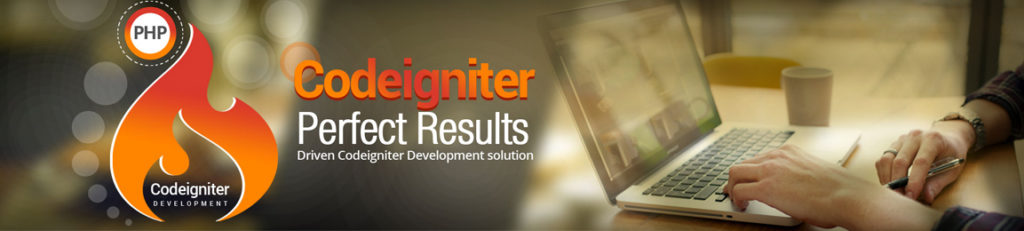 Banner image of Codeigniter