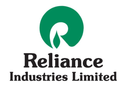 Logo of Reliance Industries Limited
