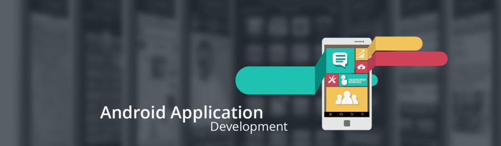 Banner image of Android App Development