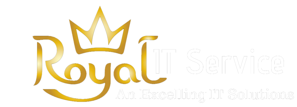 Logo of Royal IT Service