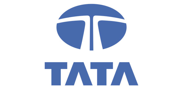 Logo of Tata